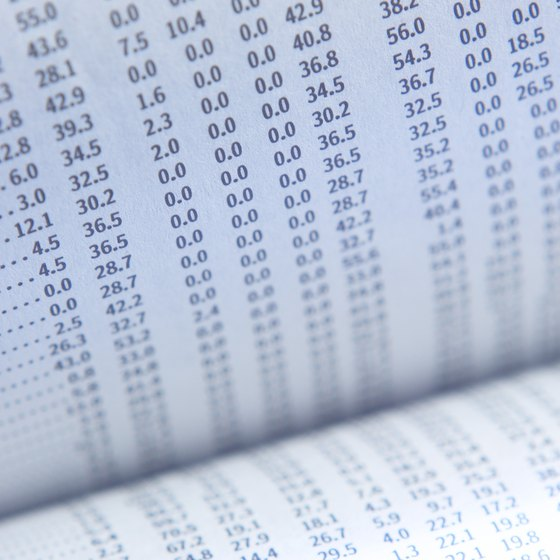 Databases are essential information repositories for small businesses.