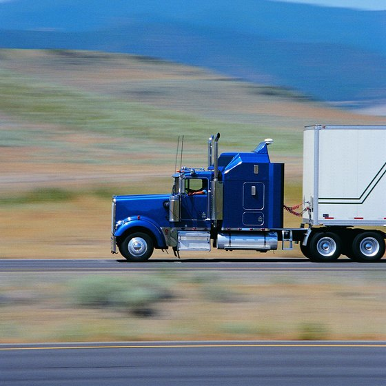 Transportation is a key element in product movement through the marketing channel.