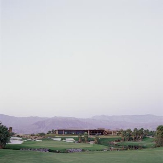 Emerald Palms Apartments: What Is The Closest Airport To Palm Desert, California