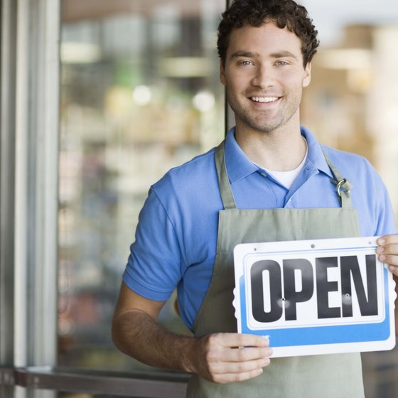 Free float can offer resources to make sure your store opens on time.