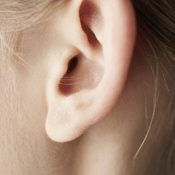 how to get rid of swishing sound in ear