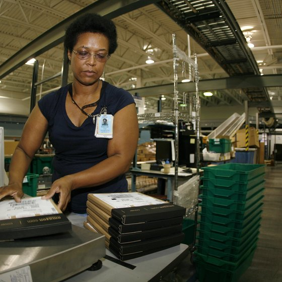 Amazon provides faster shipping service with help of numerous U.S. warehouses.
