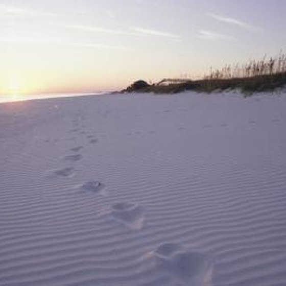 Florida Campgrounds On The Atlantic Ocean