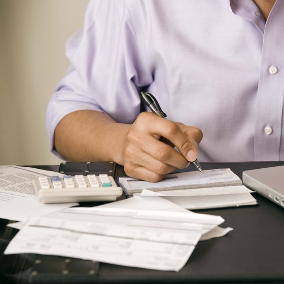 An employee who writes checks should not reconcile monthly bank statements.