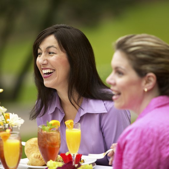Discounts and perks encourage party guests to host their own events.