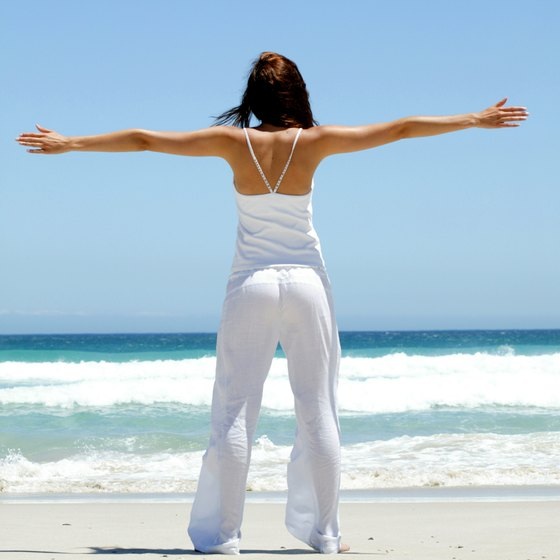 Practicing energizing breathing exercises can help you feel revitalized and renewed.
