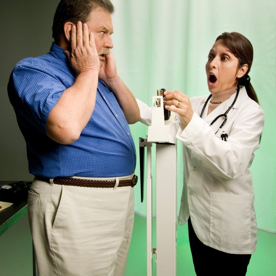 The FDA has developed programs to help you reach your ideal weight.