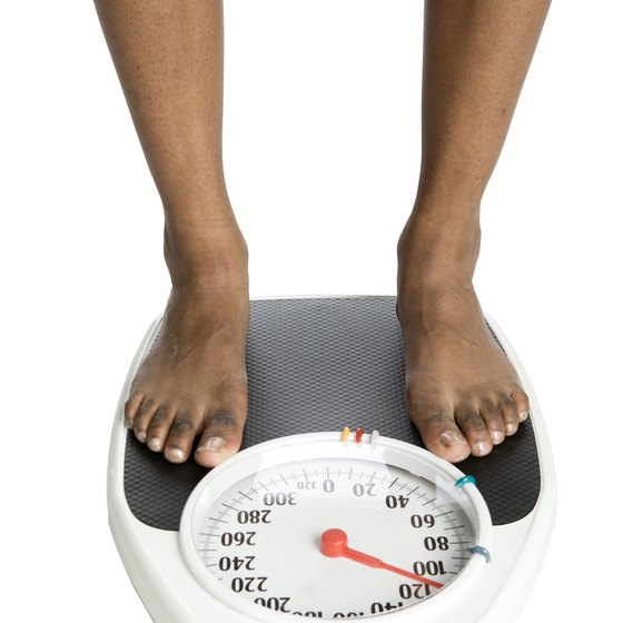 Losing 1 to 2 pounds weekly is considered healthy weight loss.