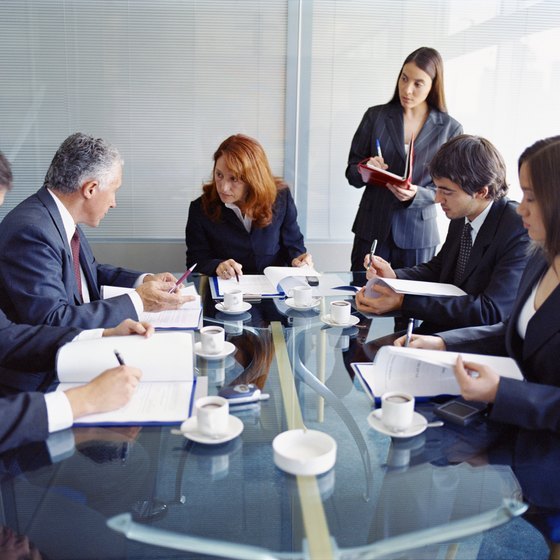 Successful planning meetings take planning to achieve.