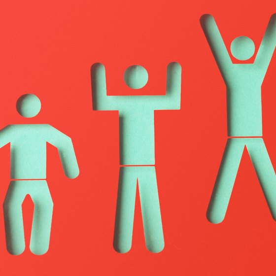 Put some action in your PowerPoints with stick figure animation.