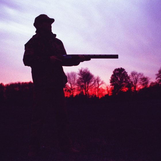 Hunting personalities generate several revenue streams.