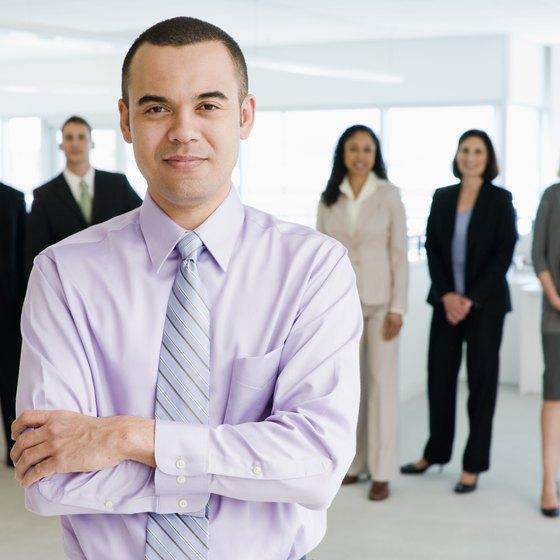 Effective leaders must demonstrate a number of competencies.
