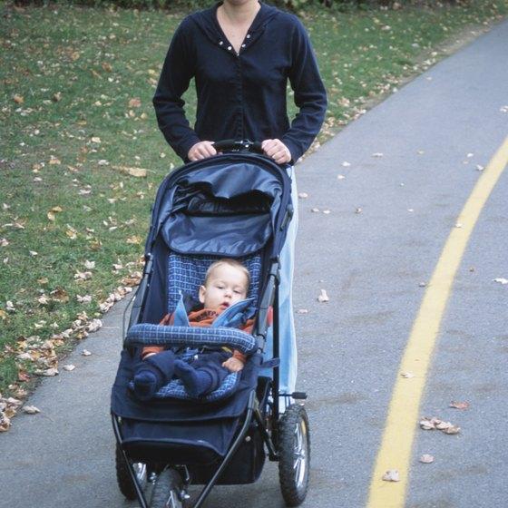 Walking burns calories for fat loss.