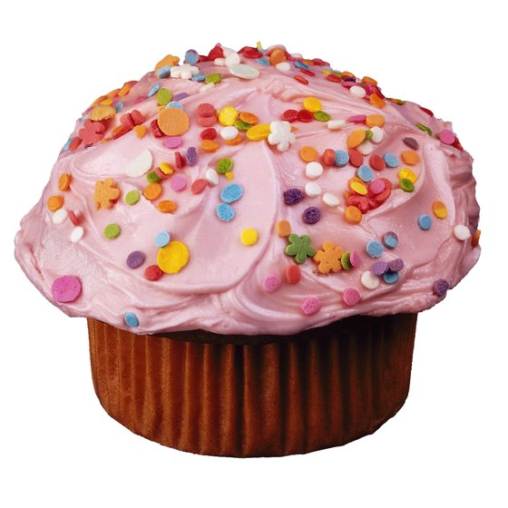Determining customers for your cupcakes is part of the market analysis.