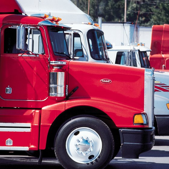 Financial coordination is essential to fleet management.