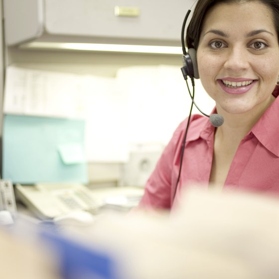 Personable, caring employees mean a better chance of delivering exemplary service.