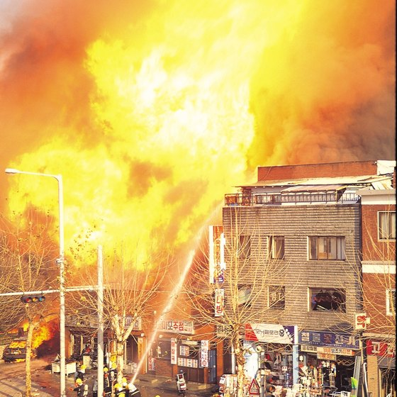 Contingency management can help a business prepare for and recover after a disaster.