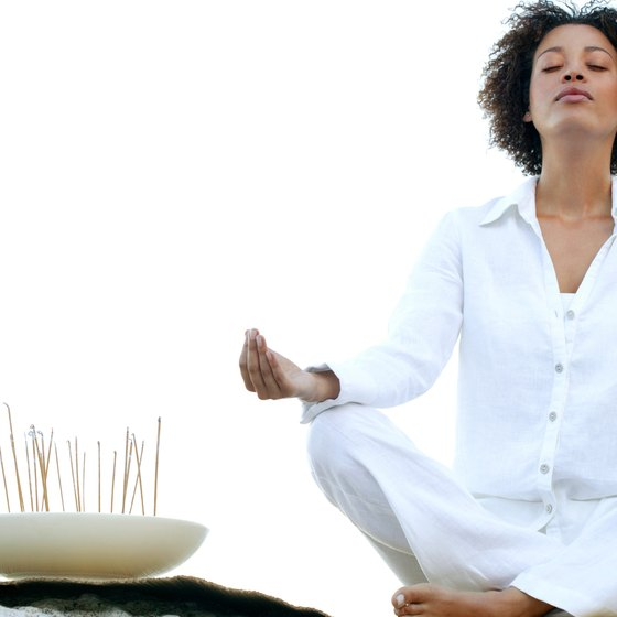 Breathing is important to your health, and you can use proper breathing to improve your metabolism.