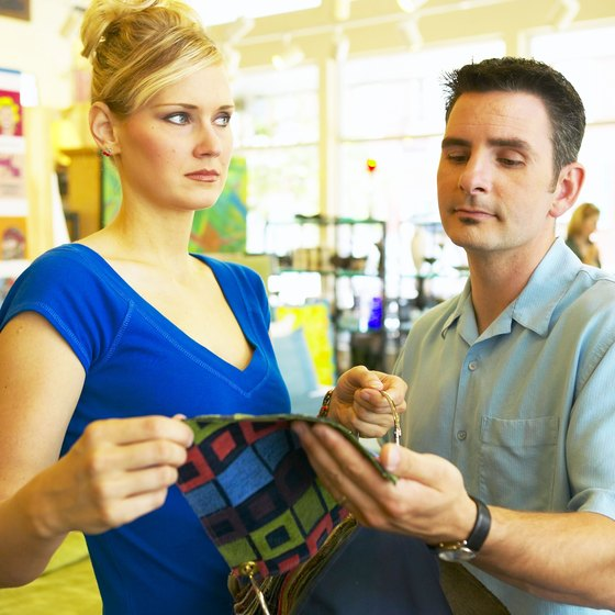 Customers are often unhappy when they have to settle for alternative products.