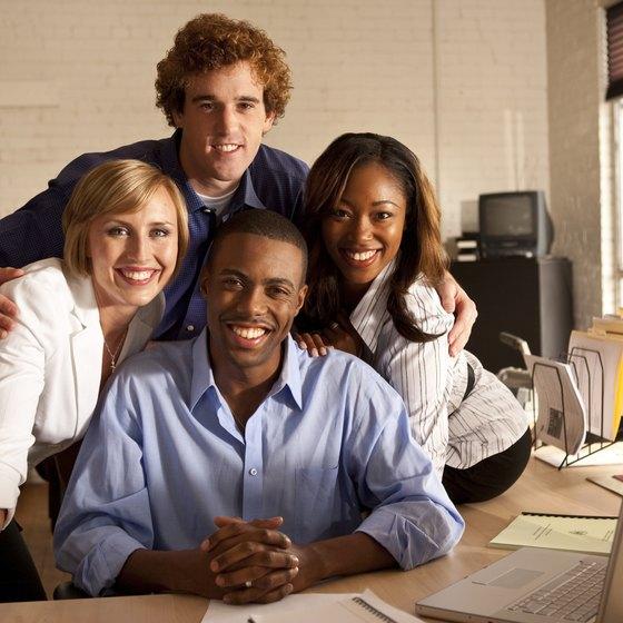 Organizational identification can enhance teamwork.