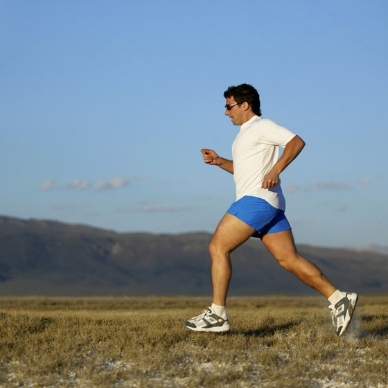 Running burns more calories per minute than any other cardiovascular exercise.