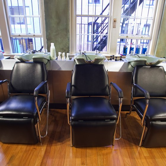 Set your salon apart with creative marketing solutions.