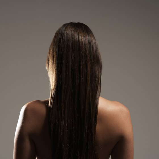 A healthy head of hair could be a supplement away.