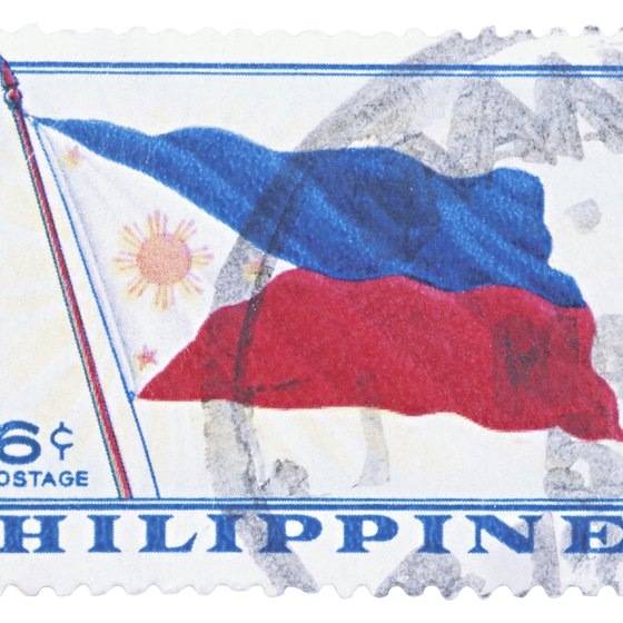Your U.S. passport is required when you travel to the Philippines.