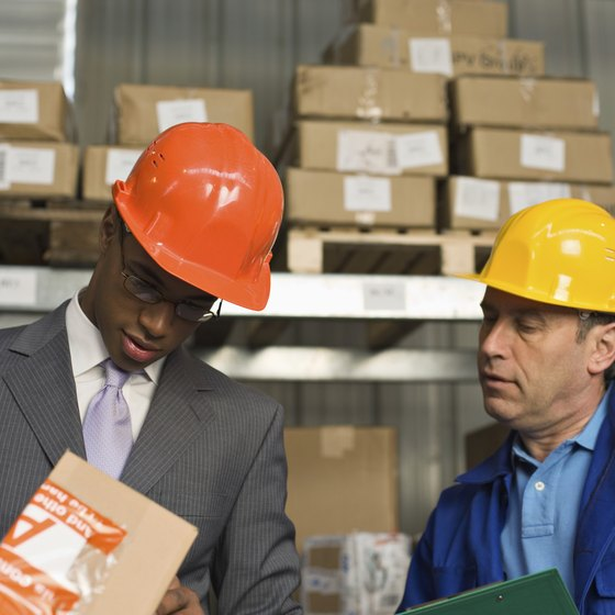 A quality management plan involves every employee in the quality process.