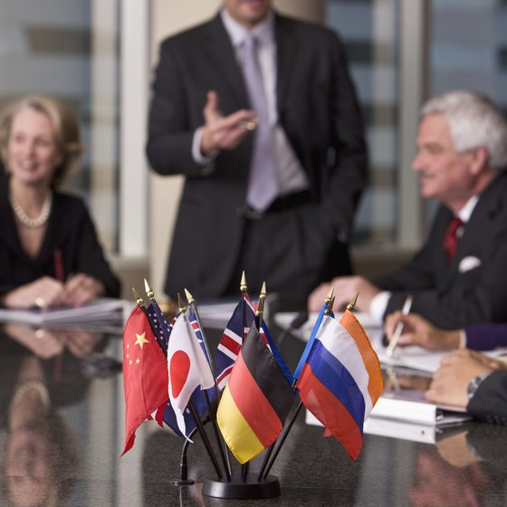 Cultural diversity in the workplace can be challenging.