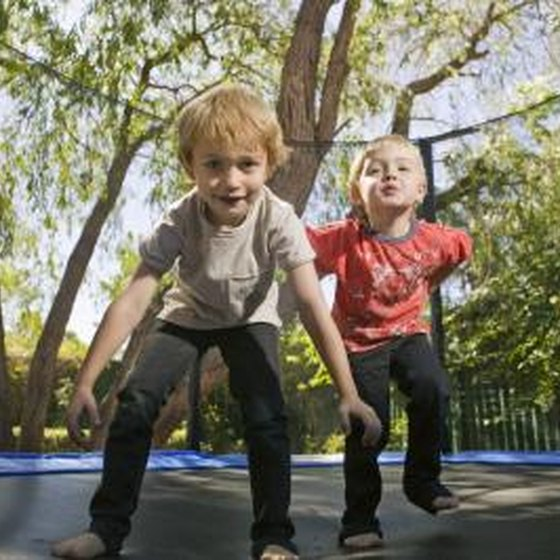 What Are the Dangers of Trampolines? | Healthy Living