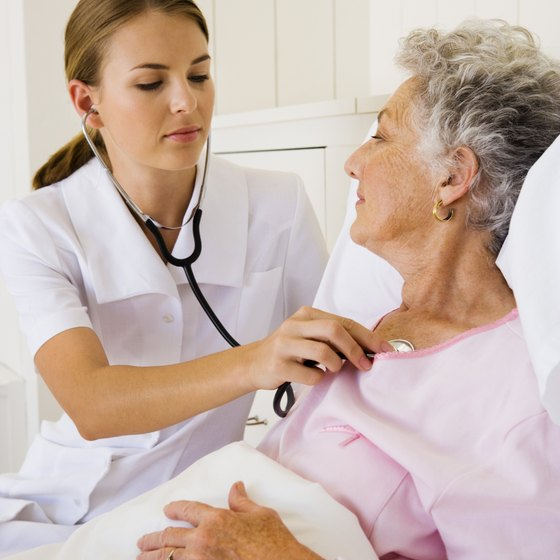 The growing home health services market is ripe for entry.