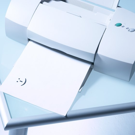 Business inkjet printers are very cost-competitive.