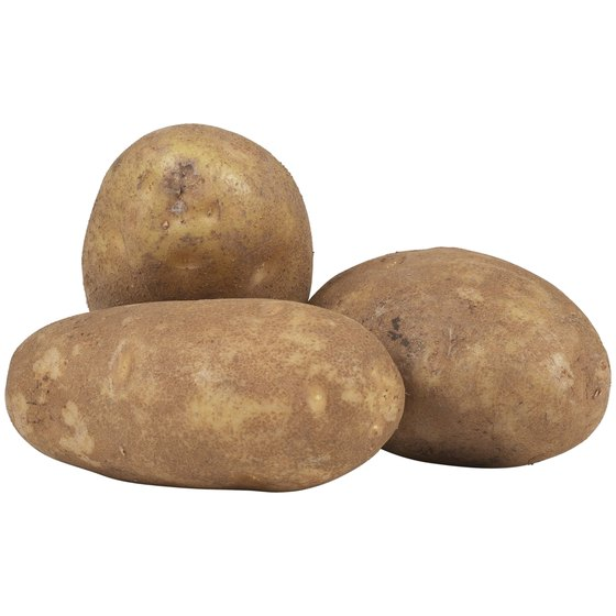 Demand for potatoes and other staples may increase even as prices rise.