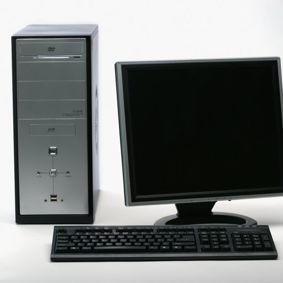 The Nvidia GTX 260 is compatible with an array of desktop computers.