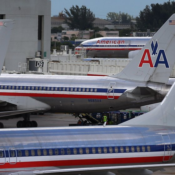 American Airlines offers special perks and programs for business travelers.