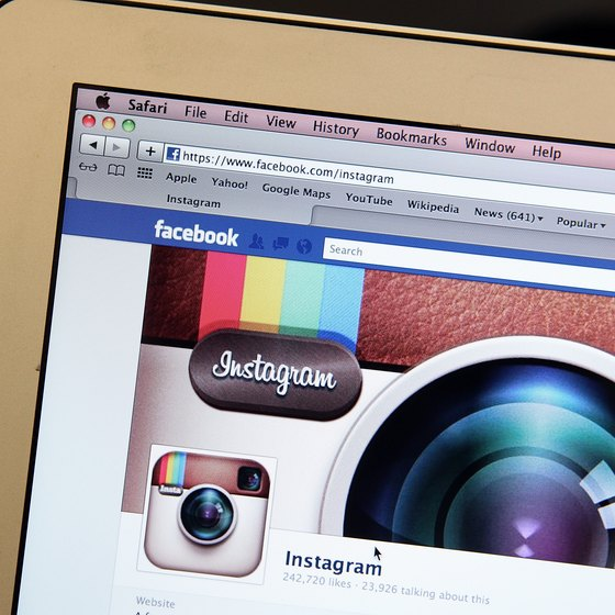 The photos you post on Facebook represent your business.