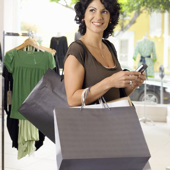 The goal of most retail store promotions is to get customers to buy your products.
