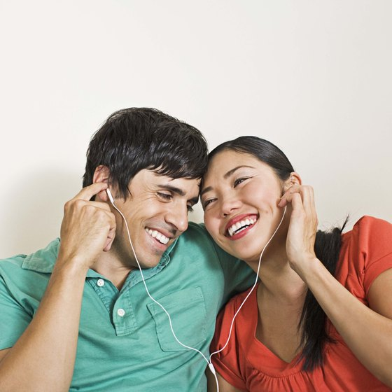 Electronics affect human relationships -- for better or for worse.