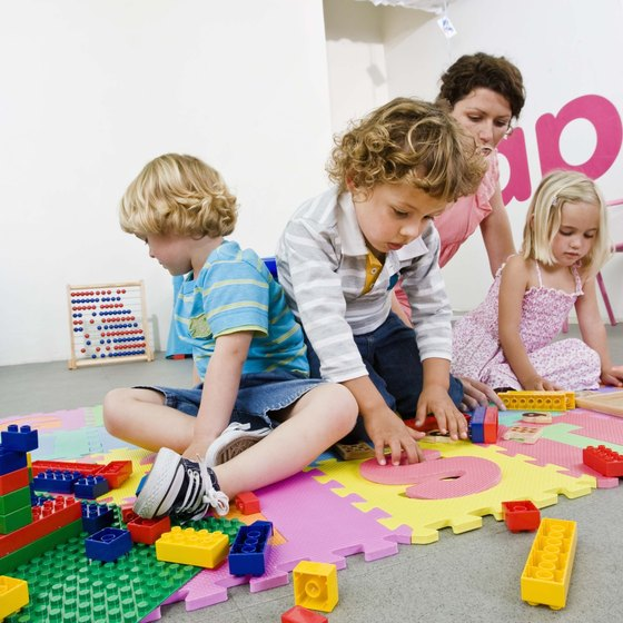 A SWOT analysis is an integral part of the childcare business planning process.