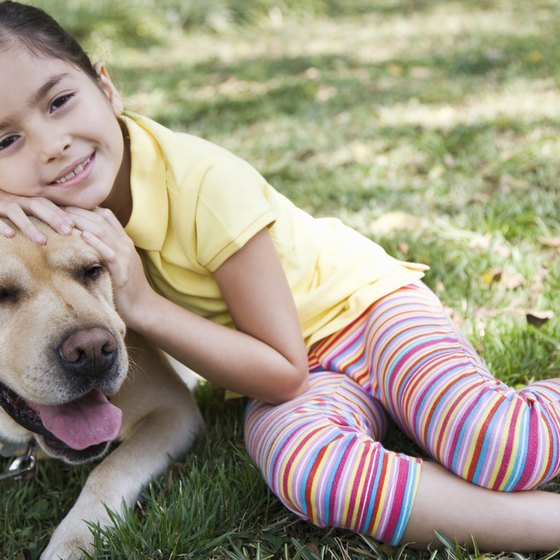 Your store helps pet owners enjoy their best friends more.
