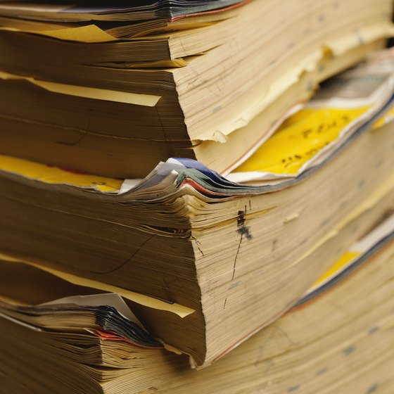Track incoming sales leads to determine if they come from your Yellow Pages ad.