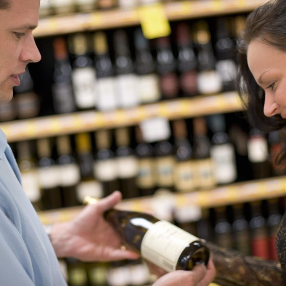 In some states, most liquor stores are small mom-and-pop retailers.