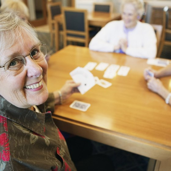 Elderly consumers respond well to direct-mail advertising.