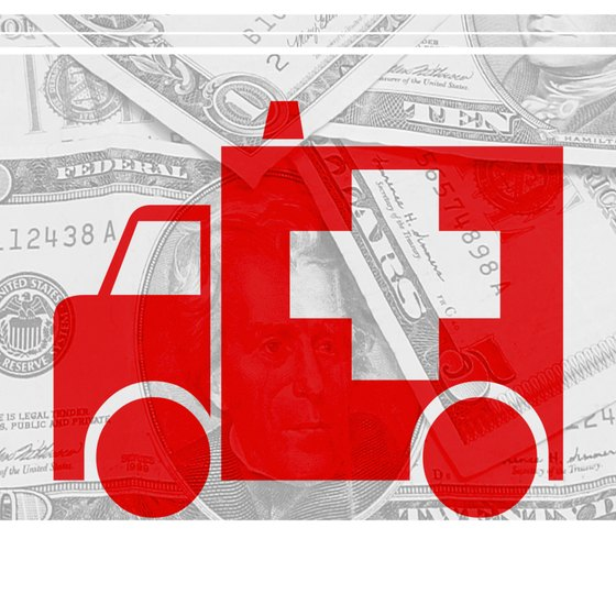The cash flow statement ascertains the current and future cash position of your healthcare organization.