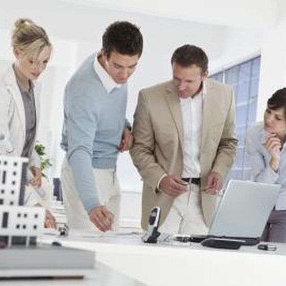 Why Strategic Management Is Important to a Business