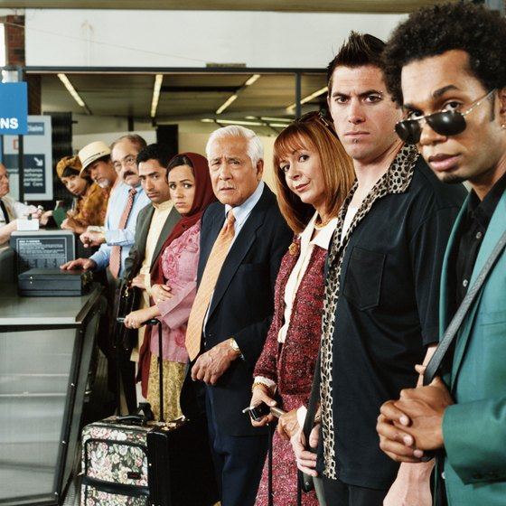 Know TSA regulations, so you don't turn out to be the one holding up the security line.