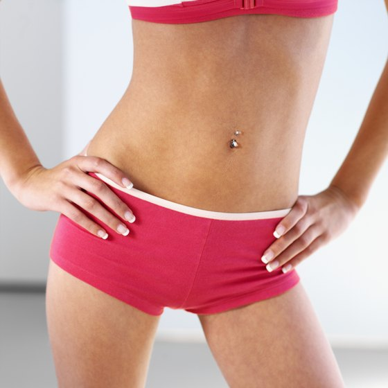 Strong, agile hips can ward off injuries.