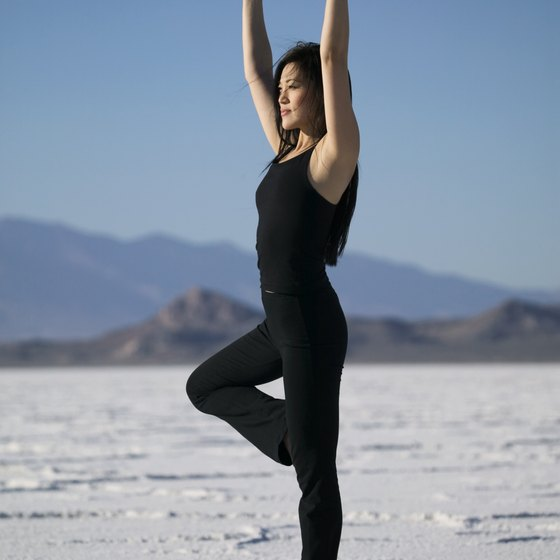 Yogalates provides you the benefits of both Pilates and yoga.