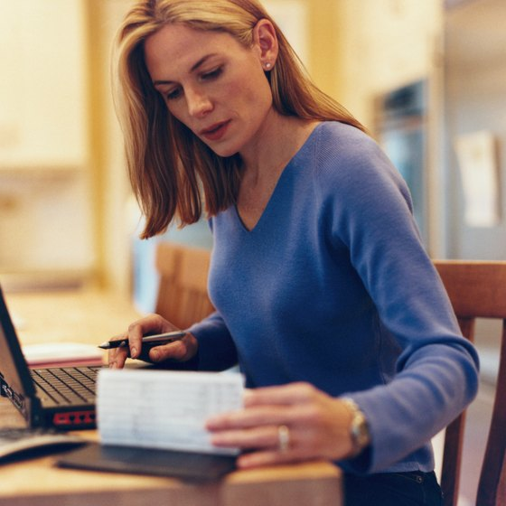 Using Internet banking is convenient, but opens you up to some risks.